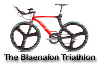 Bleanafon Triathlon